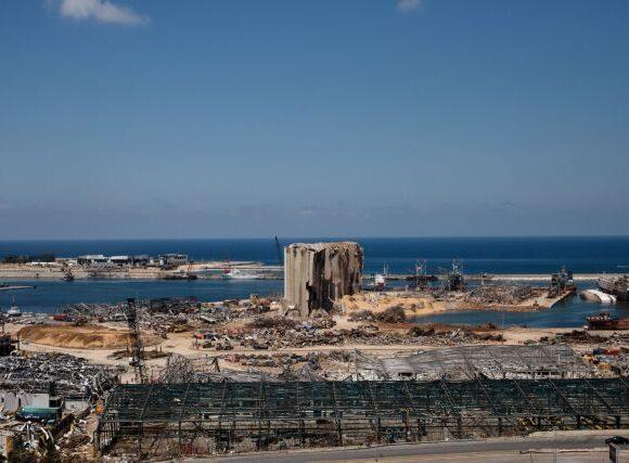 Βηρυτός : «Στο χείλος της αβύσσου» μετά και τη νέα έκρηξη… του κοροναϊού