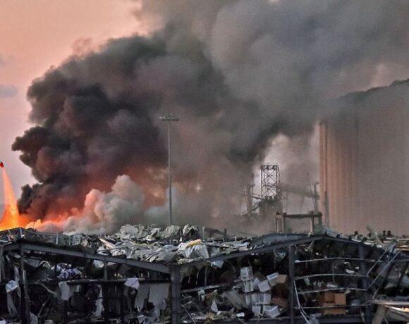 Βηρυτός: Στους 190 οι νεκροί από την έκρηξη – Στα 15 δισ