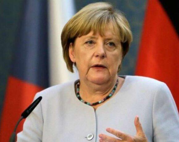 Βηρυτός : «Συγκλονισμένη» δηλώνει η Μέρκελ – Υπάρχουν τραυματίες στη γερμανική πρεσβεία