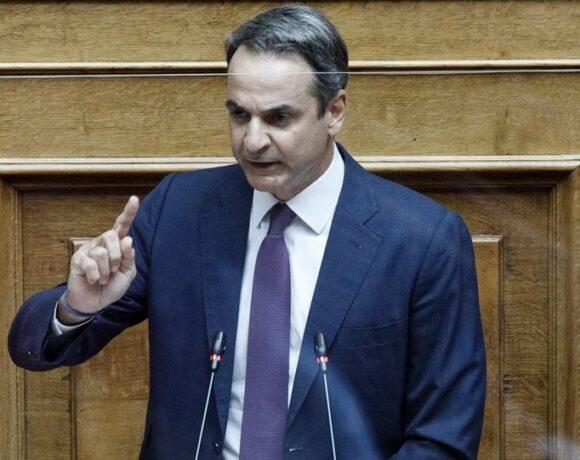 Βουλή: Yπερψηφίστηκε η συμφωνία για τις ΑΟΖ με την Ιταλία – Αύριο η ψηφοφορία για την ΑΟΖ με την Αίγυπτο