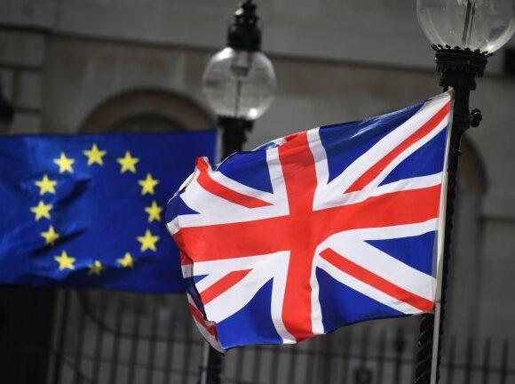 Βρετανία : 30% αύξηση της μετανάστευσης προς την ΕΕ μετά το δημοψήφισμα για το Brexit