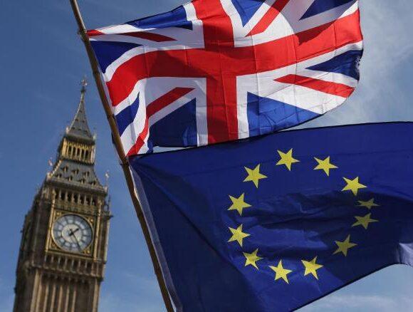 Βρετανία: Αισιοδοξία ότι θα ύπαρξει συμφωνία με την ΕΕ για το Brexit