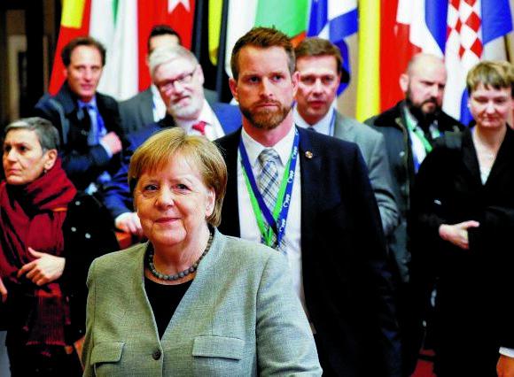 Γερμανικός Τύπος : Κυρώσεις στη Λευκορωσία και μόνο εκκλήσεις στην Τουρκία;