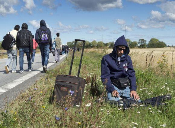 «Γιατί να μην μπορώ να είμαι νόμιμος πουθενά;» : Η τραγική ιστορία ασυνόδευτου προσφυγόπουλου