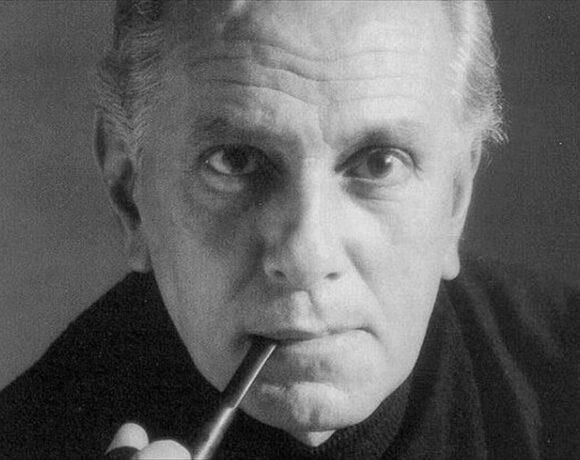 Γιώργος Σισιλιάνος: Εκατό χρόνια από τη γέννηση του σπουδαίου συνθέτη
