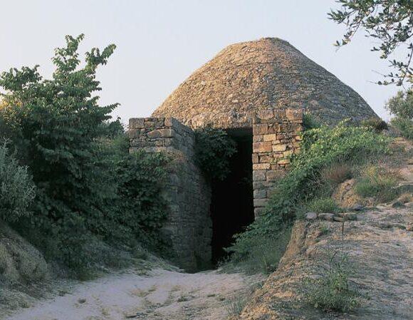 Γρύπας Πολεμιστής : Τα μοναδικά ευρήματα θα εκτεθούν στο Αρχαιολογικό Μουσείο