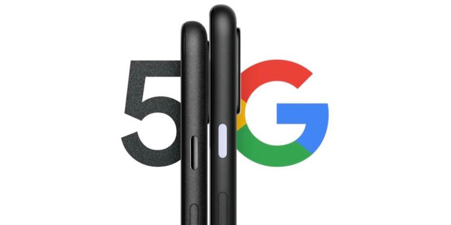 Διαρροή teaser μας δίνει την πρώτη εικόνα των Pixel 5 και Pixel 4a 5G