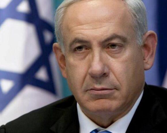 Ειρηνευτική συμφωνία μεταξύ Ισραήλ και Ηνωμένων Αραβικών Εμιράτων – Οργή Παλαιστινίων