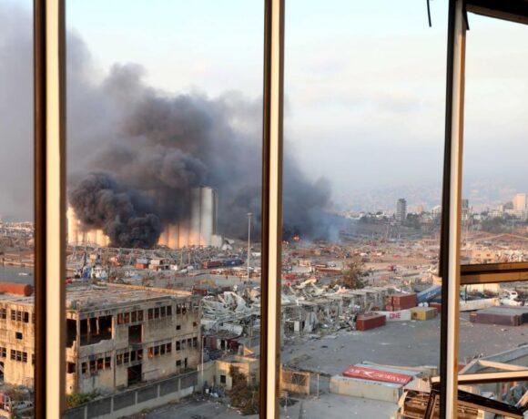 Εκρήξεις στη Βηρυτό : Η κρίσιμη πολιτική συγκυρία και οι εντάσεις στην περιοχή