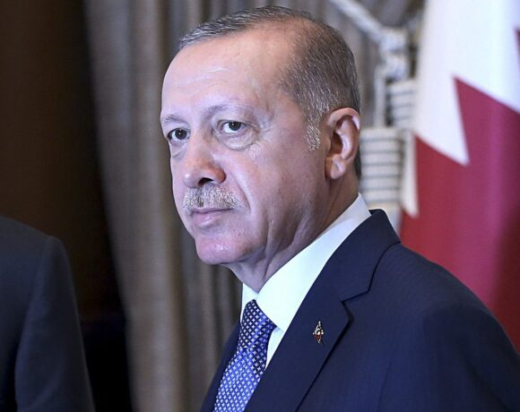 Ερντογάν: Θα συνεχίσει το Oruc Reism, θα απαντήσουμε στην παραμικρή παρενόχληση