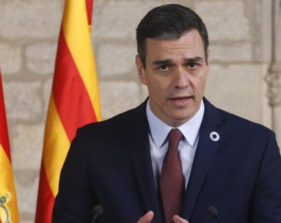 Ετοιμη να καταβάσει στρατό στους δρόμους η Ισπανία για να αντιμετωπίσει το δεύτερο κύμα COVID-19