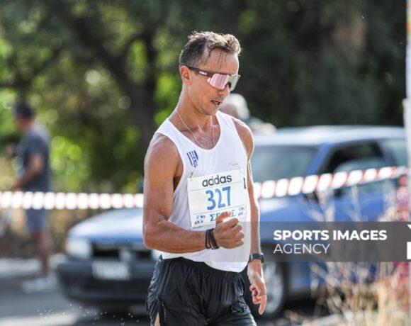 Ευκαιρία Ολυμπιακής πρόκρισης στο Άλιτους για τους βαδιστές