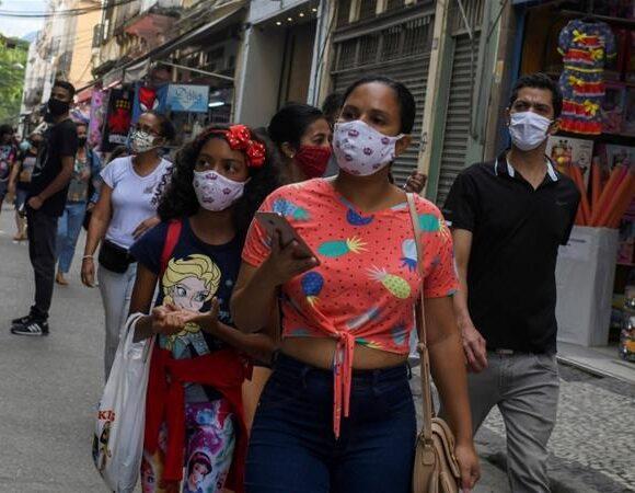 Εφιάλτης στη Λατινική Αμερική : Πάνω από 200.000 νεκροί και 5.000