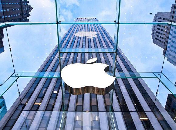 Η Apple φτάνει τα 2 δις χρηματιστηριακής αξίας