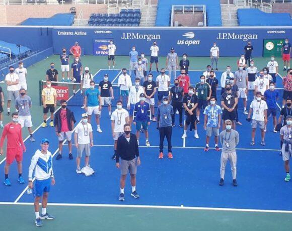 Η Επαγγελματική Ενωση Παικτών Τένις (PTPA) είναι γεγονός