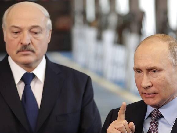 Η Μόσχα έτοιμη να στηρίξει και στρατιωτικά την Λευκορωσία
