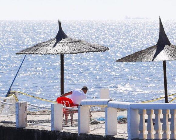 Η πανωλεθρία του τουρισμού στη Μεσόγειο σε αριθμούς