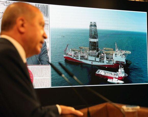 Η σημασία της ανακοίνωσης Ερντογάν για το κοίτασμα στη Μαύρη Θάλασσα