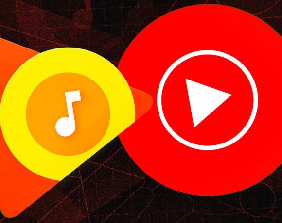 Η Google τερματίζει την υπηρεσία Google Play Music
