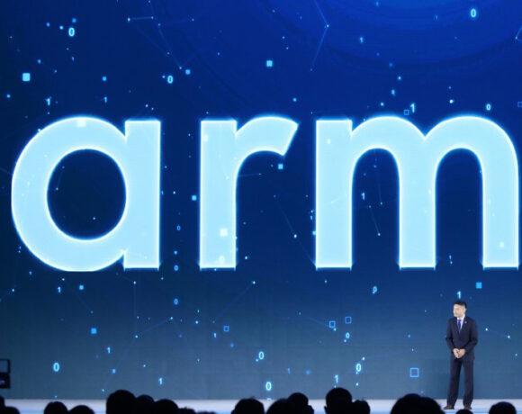 Η Nvidia βρίσκεται σε προχωρημένες συζητήσεις για την αγορά της Arm;