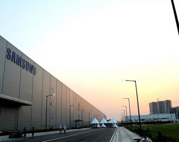 Η Samsung θα μεταφέρει μεγάλο μέρος της παραγωγής της στην Ινδία