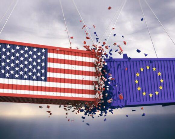 ΗΠΑ: Γερουσιαστές ζήτησαν την άρση των δασμών στα ευρωπαϊκά προϊόντα