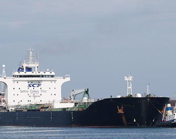 ΗΠΑ: Κατάσχεση ιρανικού πετρελαίου από 4 τάνκερ με προορισμό τη Βενεζουέλα