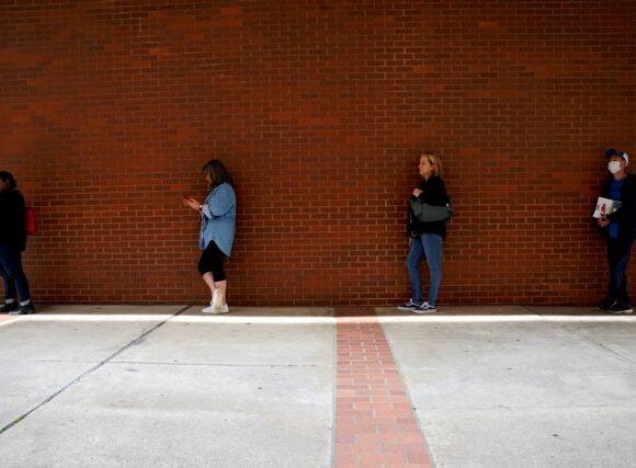 ΗΠΑ : Φόβοι περαιτέρω επιδείνωσης της κρίσης στην απασχόληση – Παραμένουν υψηλότατα τα ποσοστά ανεργίας