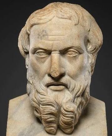 Ηρόδοτος, pater historiae (Μέρος Α')
