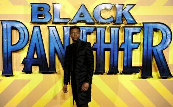 Θλίψη: Πέθανε ο «Black Panther» της μεγάλης οθόνης