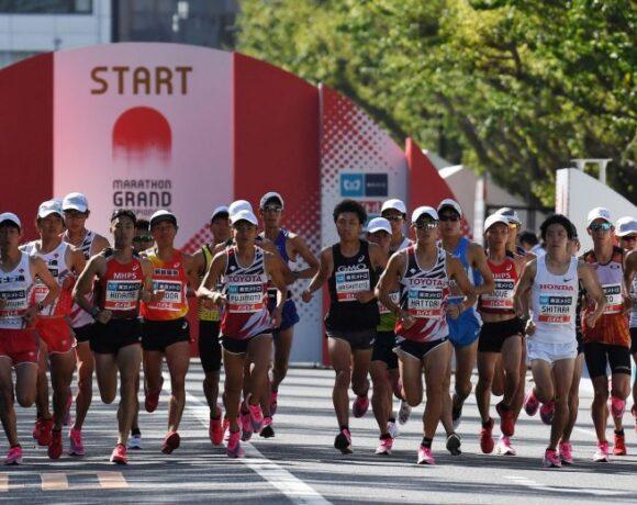 Ικανοποίηση World Athletics για το Σαπόρο
