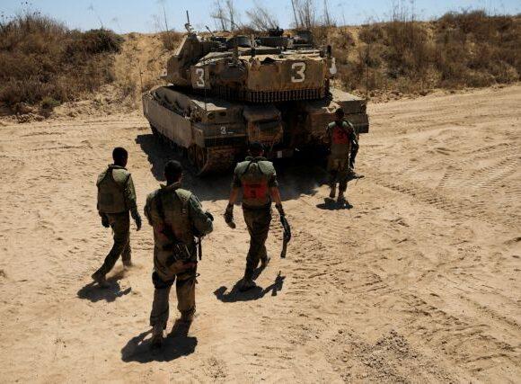 Ισραήλ: Στρατιώτες σκότωσαν 16χρονο Παλαιστίνιο στην κατεχόμενη Δυτική Όχθη