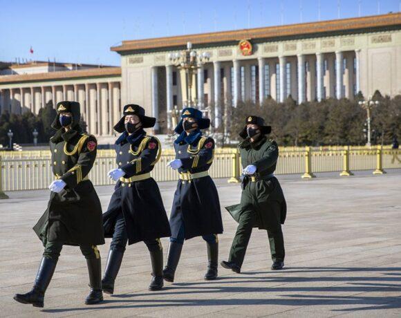 Κίνα : Για 8η μέρα μόνο «εισαγόμενα» κρούσματα – Και 27 ασυμπτωματικοί φορείς