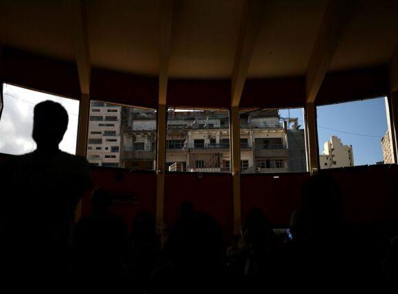 Καταστροφή στο υγειονομικό σύστημα της Βηρυτού – Τεράστιες οι ανάγκες για φάρμακα