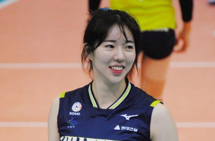 Κορέα: Αυτοκτόνησε 25χρονη βολεϊμπολίστρια!