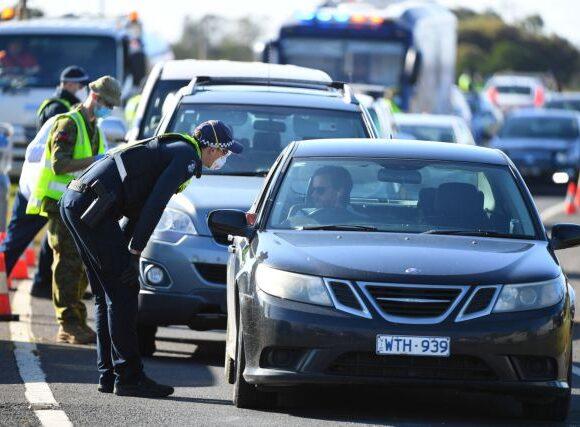 Κοροναϊός – Αυστραλία : Τρομάζει η αποτυχία του δεύτερου lockdown