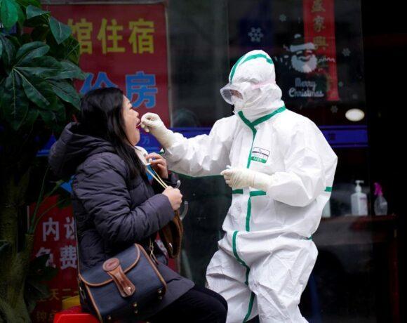 Κοροναϊός : Σημαντική μείωση νέων κρουσμάτων στην Κίνα