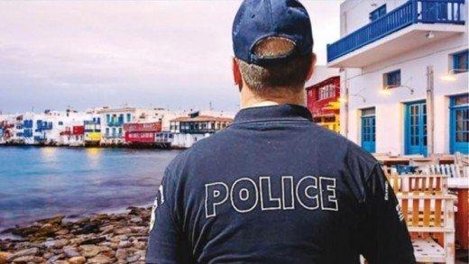 Κορωνοϊός: Δύο συλλήψεις και εκατοντάδες πρόστιμα στους ελέγχους της Κυριακής