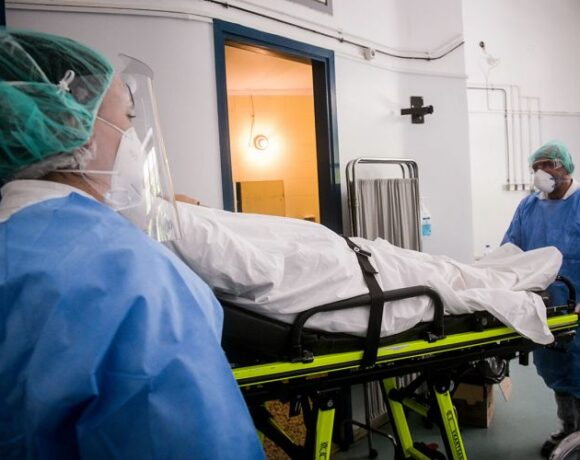 Κορωνοϊός: Στα 177 τα νέα κρούσματα – Ένας θάνατος