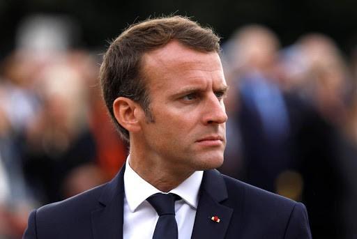 Μακρόν: Η Τουρκία σέβεται μόνο λόγια που συνοδεύονται από πράξεις – Η Γαλλία έθεσε κόκκινες γραμμές