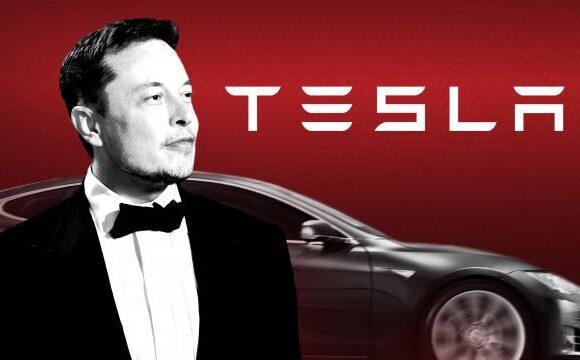 Με σπασμένα τα φρένα η μετοχή της Tesla, μία ανάσα από τα 2
