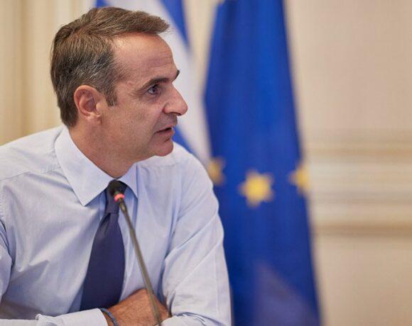 Μειώσεις φόρων και εισφορών θα ανακοινώσει ο Μητσοτάκης