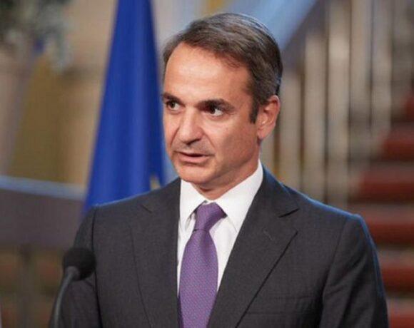 Μητσοτάκης: Η Ελλάδα δεν υποκύπτει σε απειλές και εκβιασμούς (upd)
