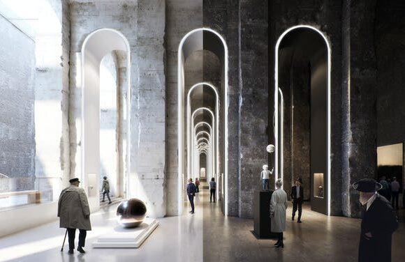 Μουσείο μετά από είκοσι αιώνες η Piscina Mirabilis στη Νάπολη
