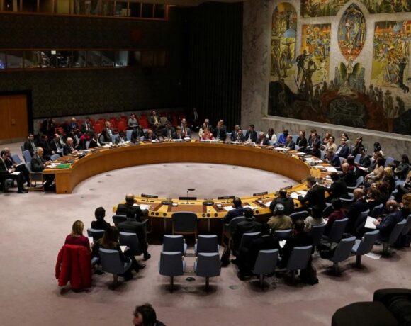Μπλόκο του Συμβουλίου Ασφαλείας στις ΗΠΑ : Απέρριψε την παράταση του εμπάργκο όπλων στο Ιράν