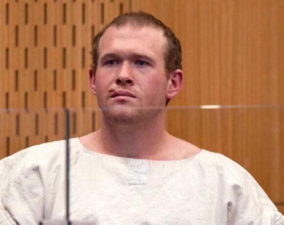 Νέα Ζηλανδία : Τιμωρήθηκε να πεθάνει στη φυλακή ο μακελάρης του Κράιστσερτς