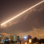 Νέα ισραηλινή αεροπορική επίθεση στη Συρία