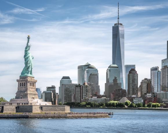 Νέα Υόρκη: Αυτό είναι το επάγγελμα που «εκτοξεύτηκε» λόγω πανδημίας