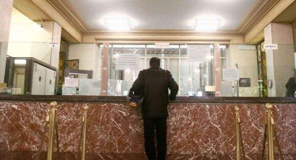 Ο «Γολγοθάς» ενός επιχειρηματία που θέλει να ανοίξει τραπεζικό λογαριασμό στην Ελλάδα