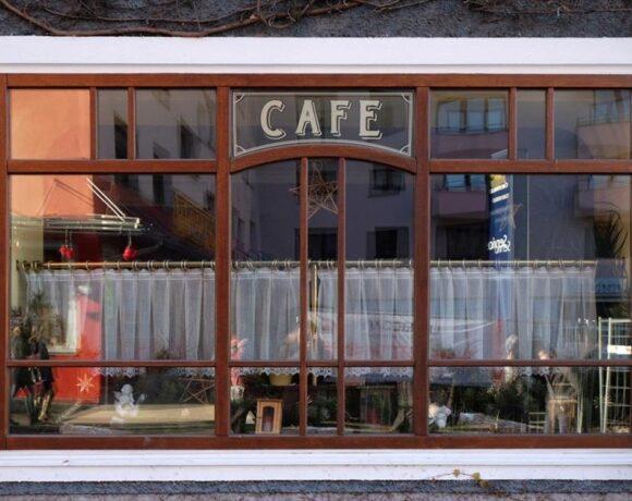 Οι Βιεννέζοι εξαργυρώνουν τα δωρεάν κουπόνια στα εστιατόρια